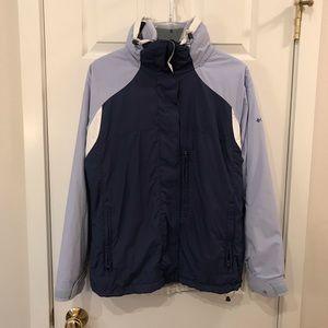 Women's Columbia 3-in-1 Jacket / Winter Coat